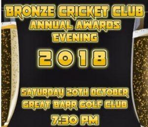 Bronze Awards 2018