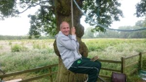 Barry Wood - Funeral Announcement
